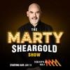 The Marty Sheargold Show  - Triple M Melbourne 105.1