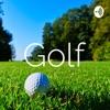 Golf artwork