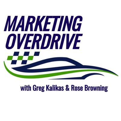Marketing Overdrive