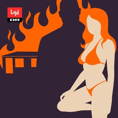 Det brændte bordel:DR