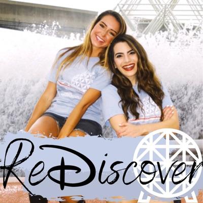 ReDIScover:Jess & Kristen