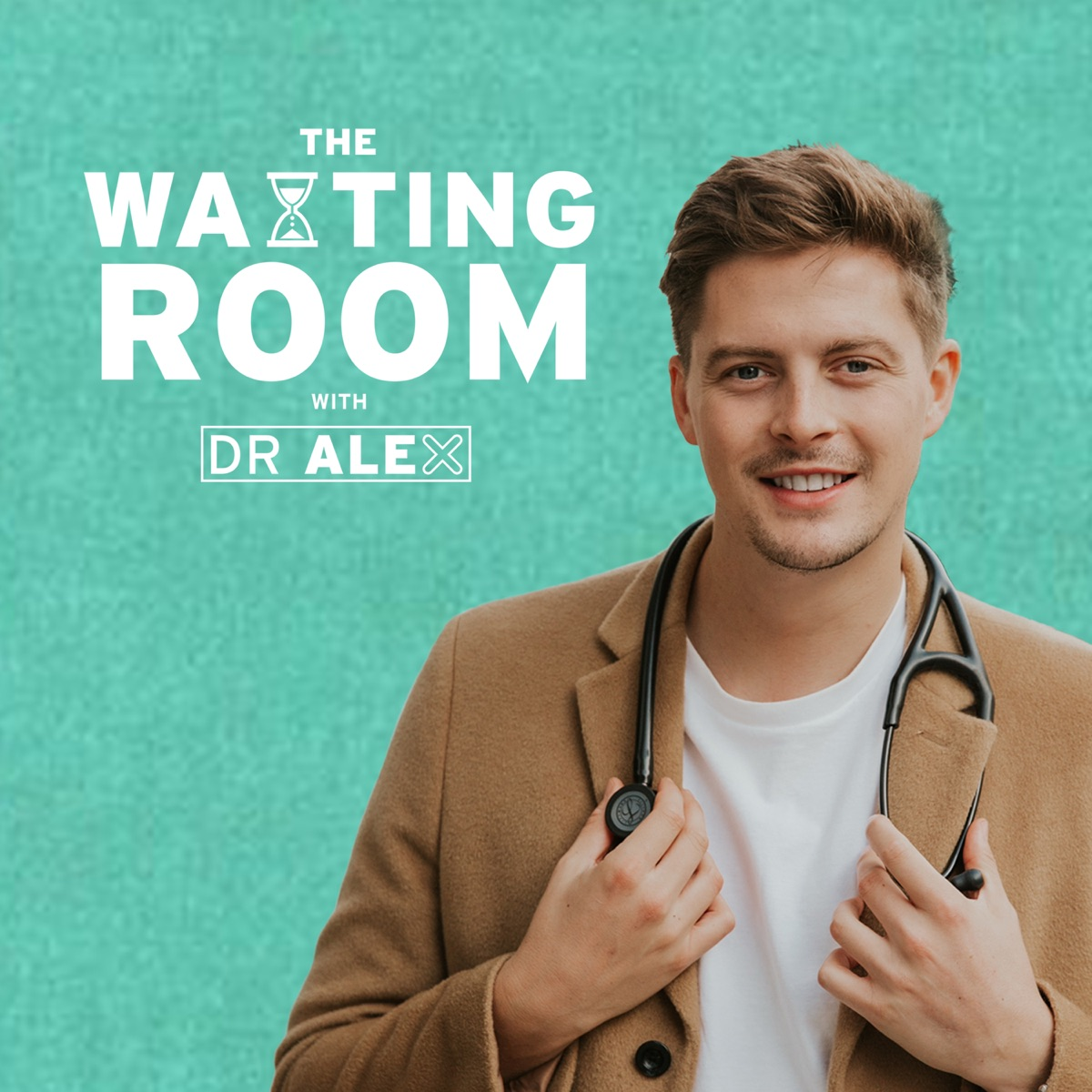 The Waiting Room With Dr Alex