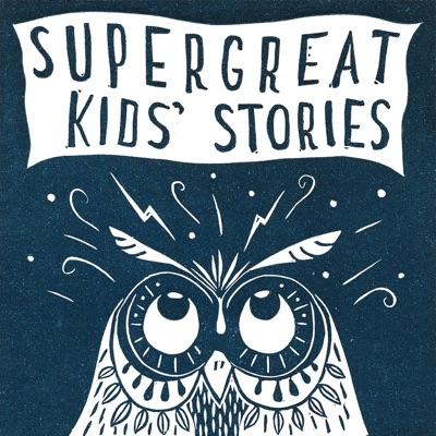 Super Great Kids' Stories:Wardour Studios