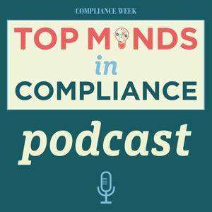 Compliance Week Original Podcasts