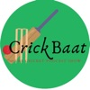 Crickbaat artwork
