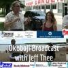 Okoboji Broadcast with Jeff Thee artwork
