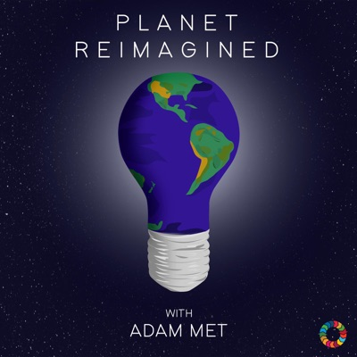 Planet Reimagined with Adam Met:Sustainable Partners, Inc.