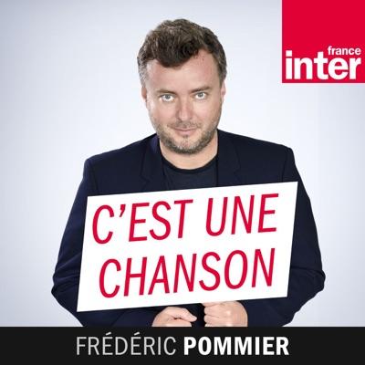 C'est une chanson:France Inter