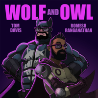 Wolf and Owl podcast
