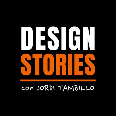 Design Stories Podcast