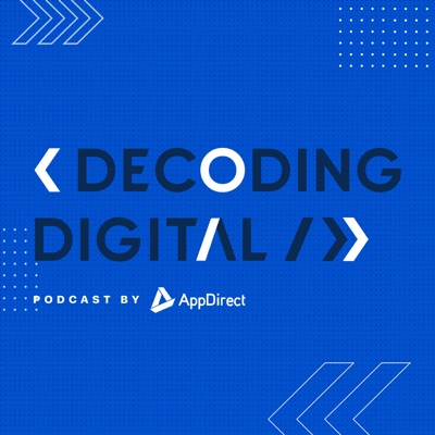Decoding Digital:AppDirect