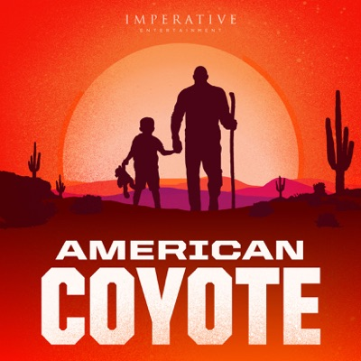American Coyote:Imperative Entertainment and Pegalo Pictures