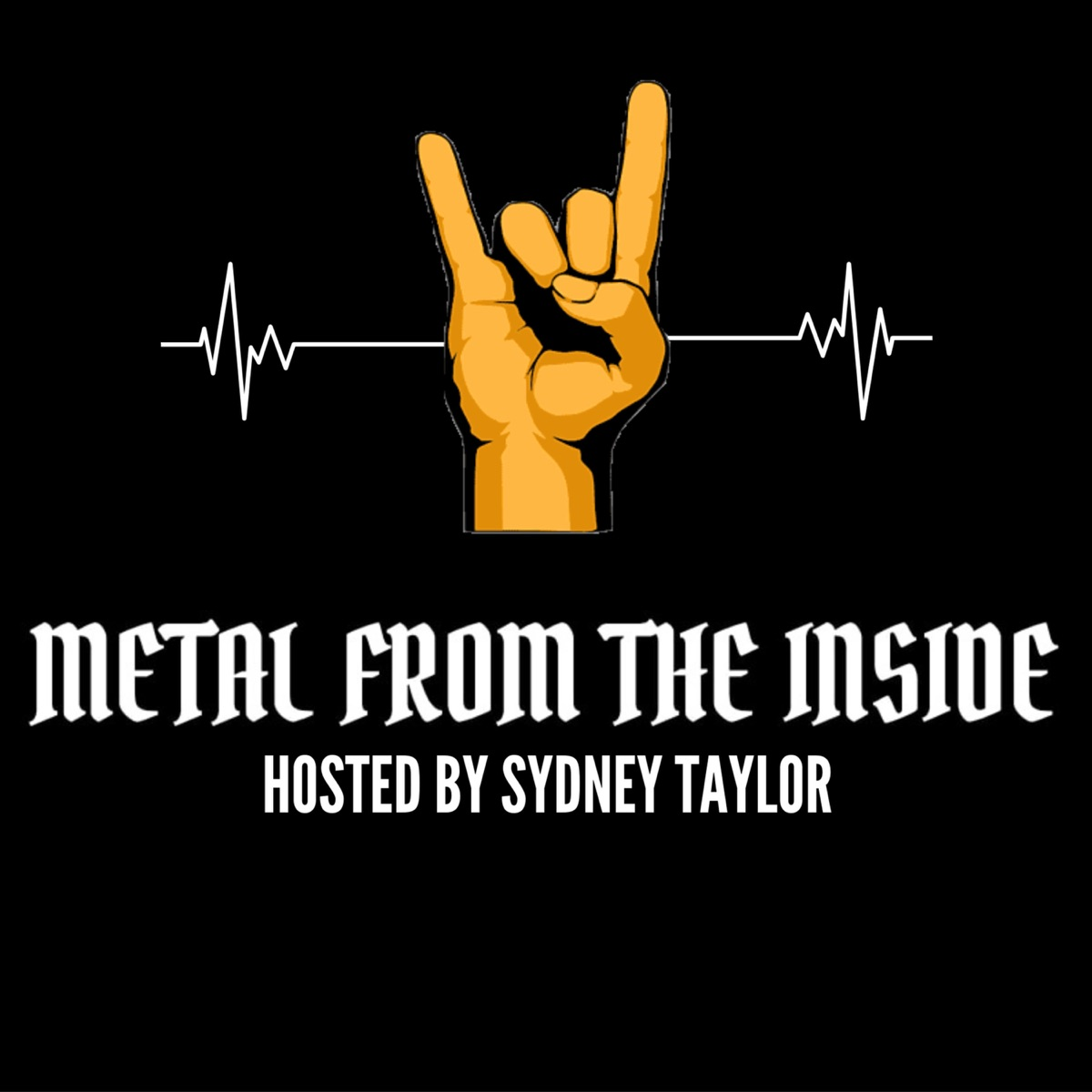 Metal From The Inside