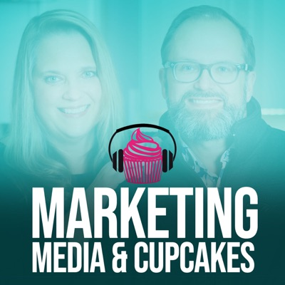 Marketing Media & Cupcakes