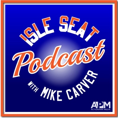 Isle Seat Podcast
