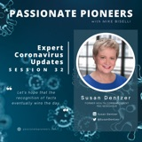 Expert Coronavirus Updates with Susan Dentzer | Session 32