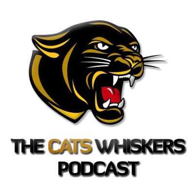 The Cat's Whiskers Podcast