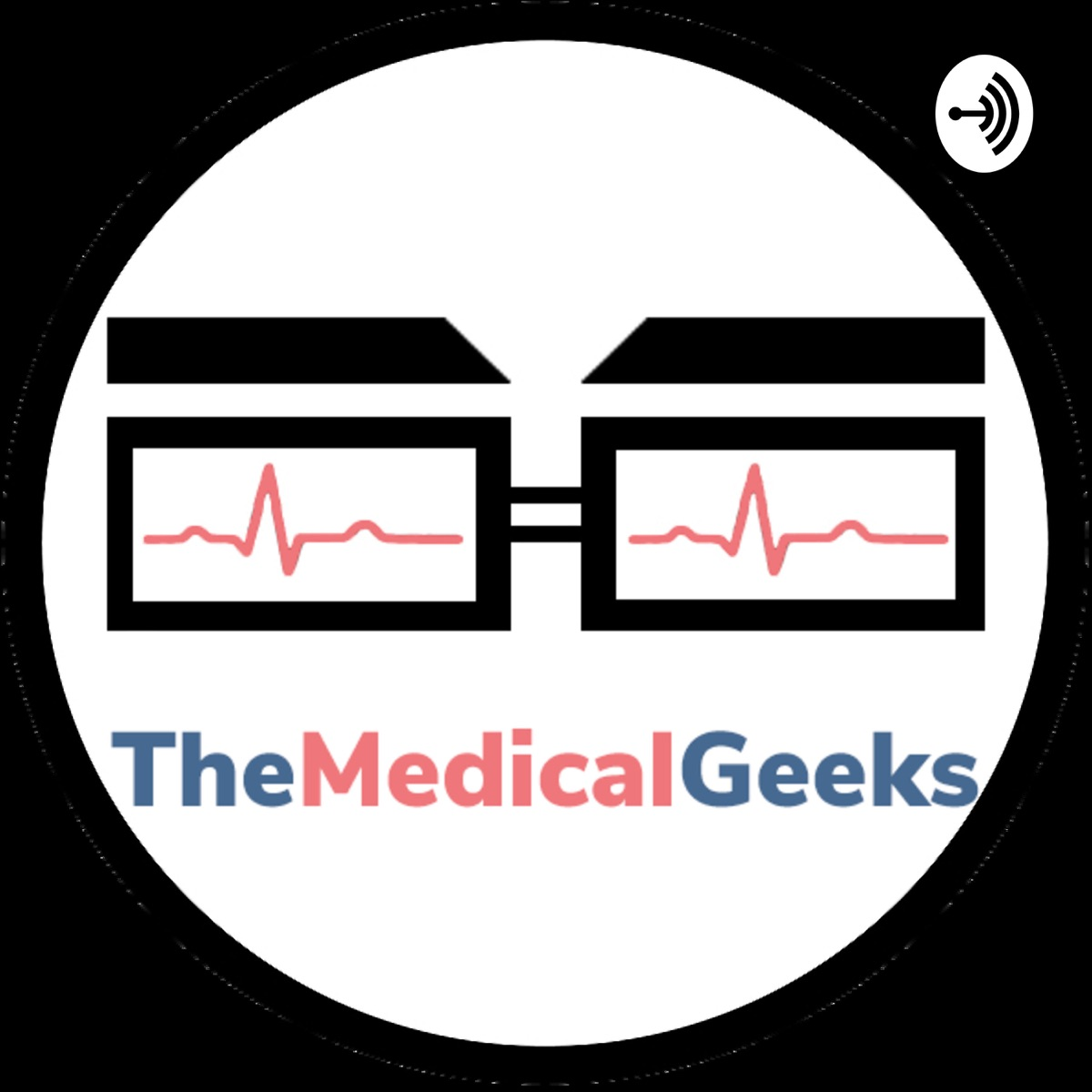 TheMedicalGeeks Podcast