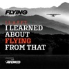 I Learned About Flying From That artwork