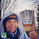 Building the Sun Chaser: DIY Tiny Living with Erika Guli