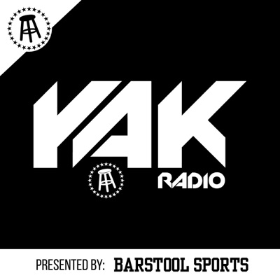 The Yak:Barstool Sports