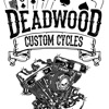 DAMN (Deadwood American Motorcycle Nonsense) artwork