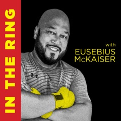 In The Ring With Eusebius McKaiser