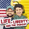 Life Liberty and the Pursuit artwork