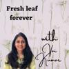 Fresh Leaf forever artwork