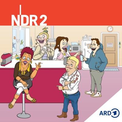NDR 2 - Wir sind die Freeses:NDR 2