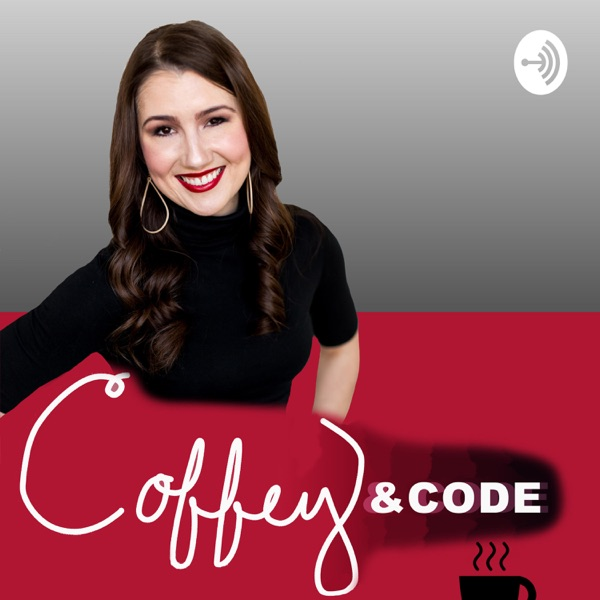 Coffey & Code podcast show image