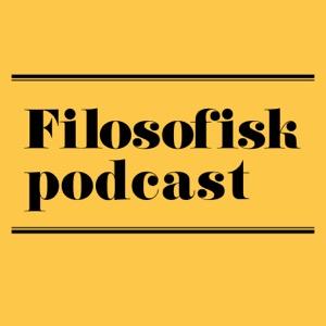 Filosofisk podcast