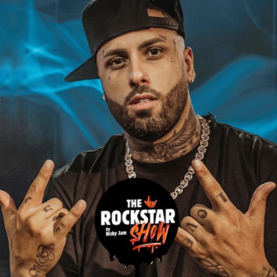 The Rockstar Show by Nicky Jam 🤟:Nicky Jam