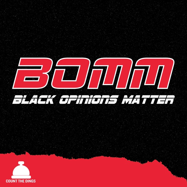 BOMM: Black Opinions Matter