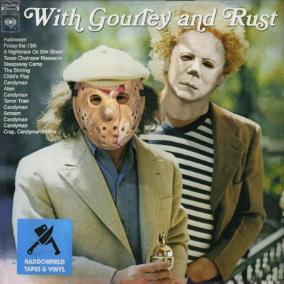 With Gourley And Rust:Matt Gourley and Paul Rust