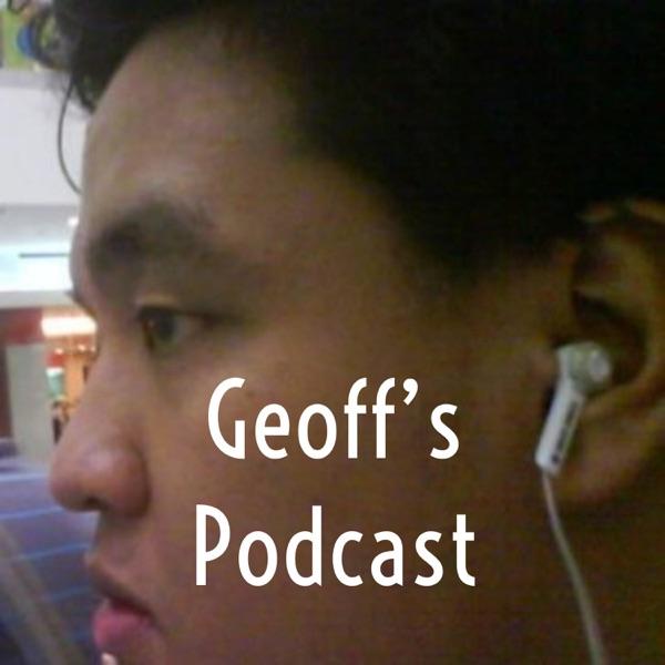 Geoff's Podcast Artwork