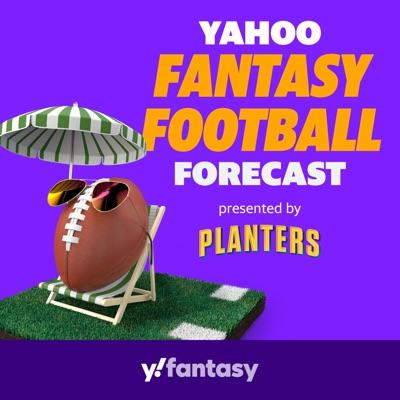 Yahoo Fantasy Football Forecast:Yahoo Sports