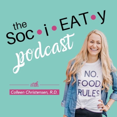 The SociEATy Podcast:Colleen Christensen