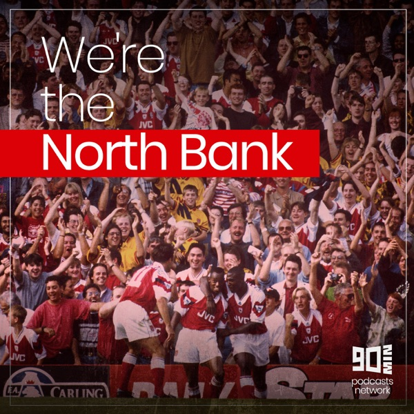 We're the North Bank