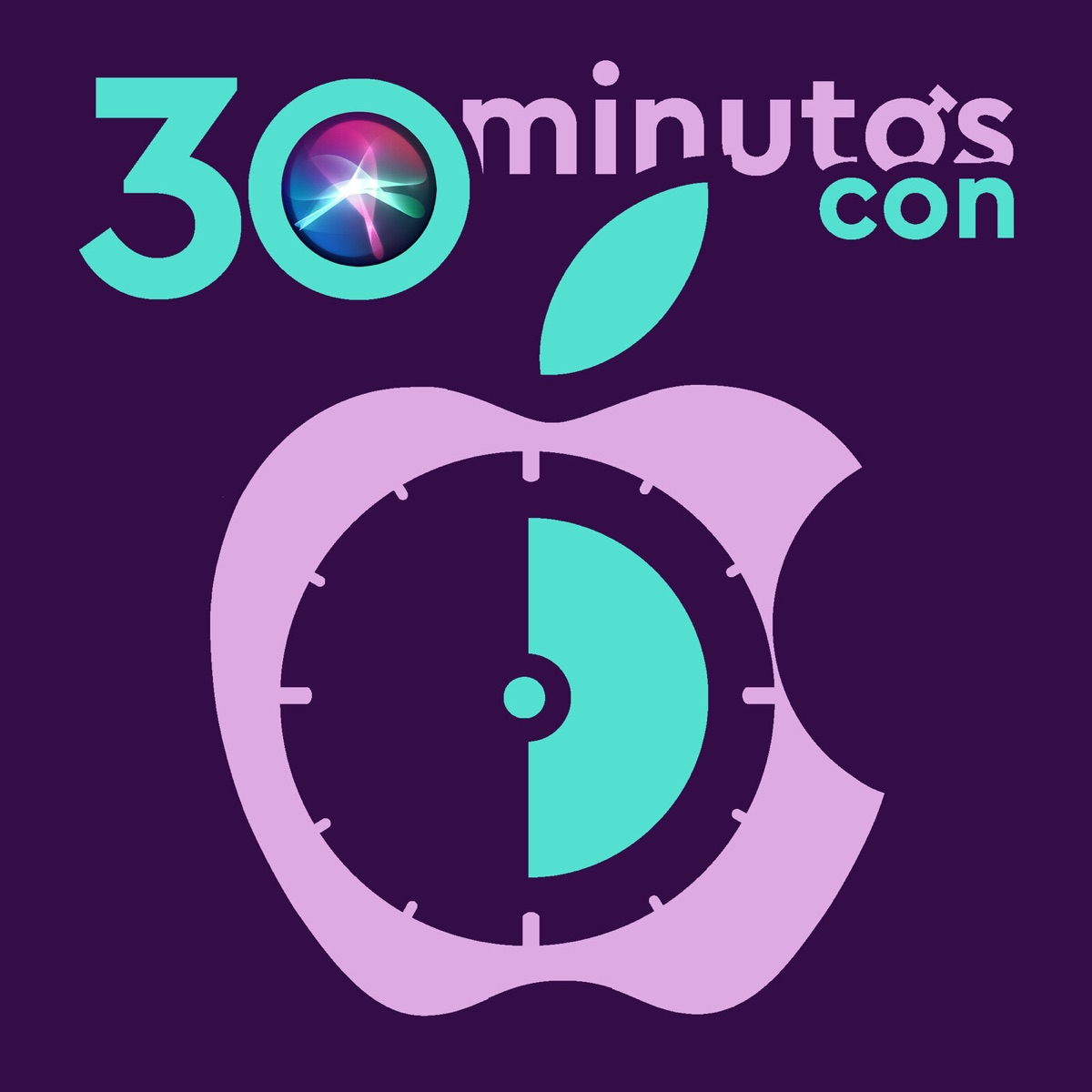 30 minutos con Apple