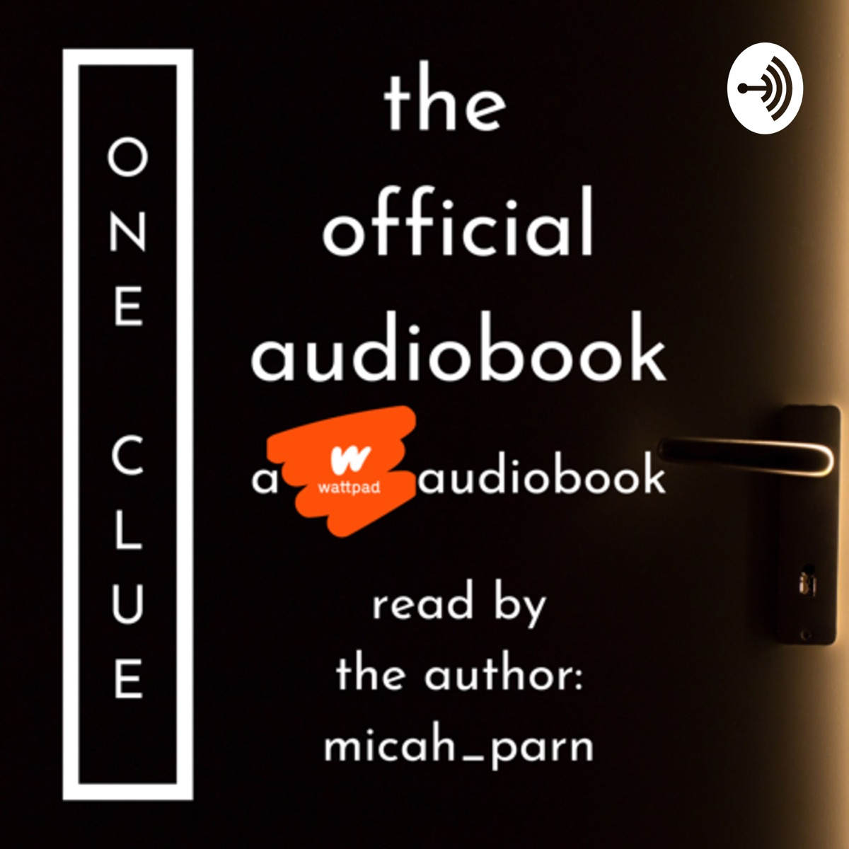One Clue: The Official Audiobook