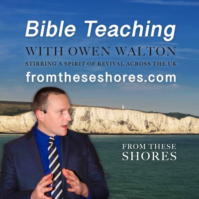 FromTheseShores Bible Teaching