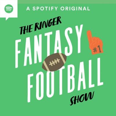 The Ringer Fantasy Football Show:The Ringer