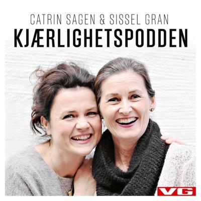 Kjærlighetspodden - VG:VG
