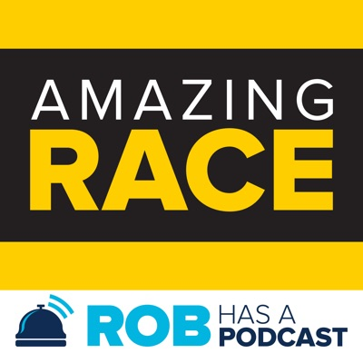 Amazing Race Recaps on Reality TV RHAPups:The Amazing Race All-Stars Recaps & Interviews with Rob Cesternino & Jessica Liese