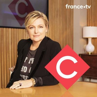 C à vous:France Télévisions