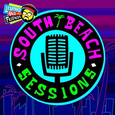 Le Batard & Friends - South Beach Sessions:Dan Le Batard, Stugotz
