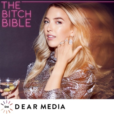 The Bitch Bible:Jackie Schimmel / Dear Media