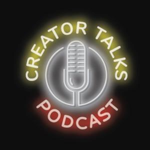 Creator Talks Podcast
