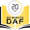 20+ Minute Daf artwork